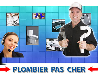 Assainissement Canalisation Commeny 95450