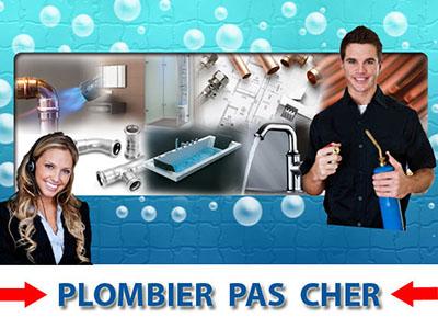 Assainissement Canalisation Croissy Beaubourg 77183