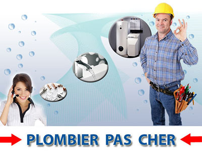 Assainissement Canalisation Fontenay Mauvoisin 78200