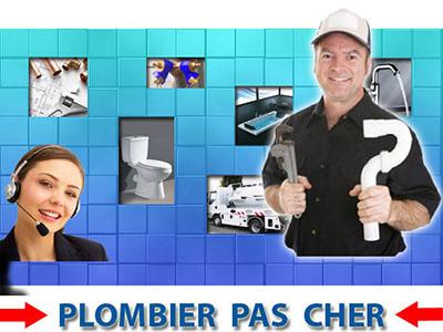 Assainissement Canalisation La Chapelle en Vexin 95420