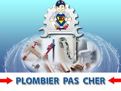 Assainissement Canalisation Le Plessis Luzarches 95270