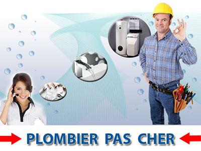 Assainissement Canalisation Villeneuve sur Auvers 91580